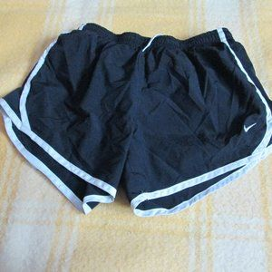 Girls Large Nike Shorts